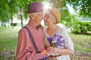 Det ser ut som at disse kjenner på kjærlighet mer enn tilknytning.